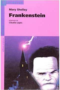 Frankensstein - Serie Reencontro