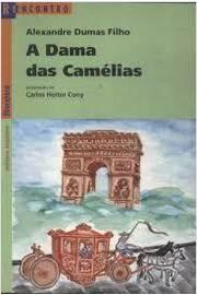 DAMA DAS CAMELIAS, A