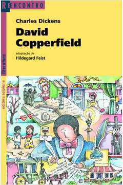 David Copperfield - 5