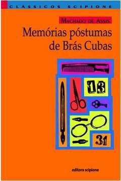 Memórias Póstumas de Brás Cubas (novo): Texto Integral