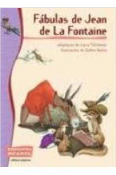 Fábulas de Jean de La Fontaine