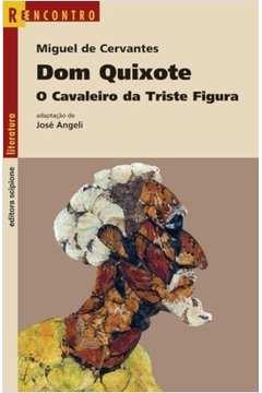 Dom Quixote o Cavaleiro da Triste Figura - Série Reencontro