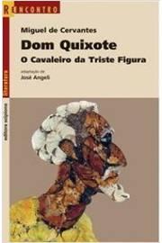 Dom Quixote : o Cavaleiro da Triste Figura  : Série Reencontro