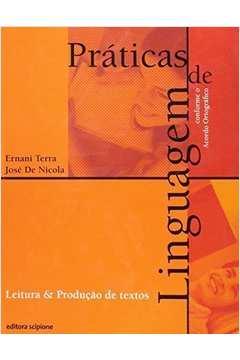 Práticas de Linguagem-leitura & Produção de Textos