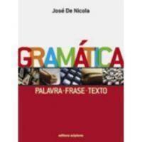Gramática Palavra Frase Texto