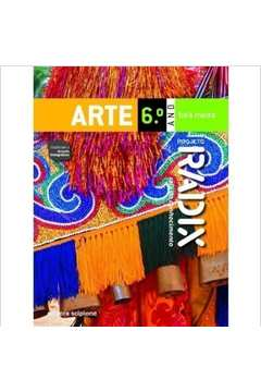 Projeto Radix - Artes 7°