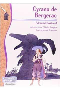 Cyrano de Bergerac - Coleção Reencontro Infantil