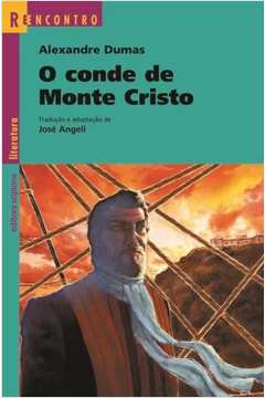 Conde de Monte Cristo, o (reencontro)