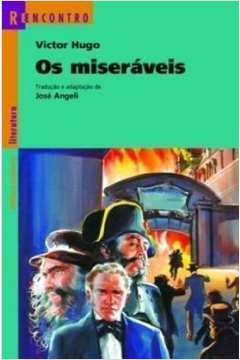 Os Miseráveis - Série Reencontro