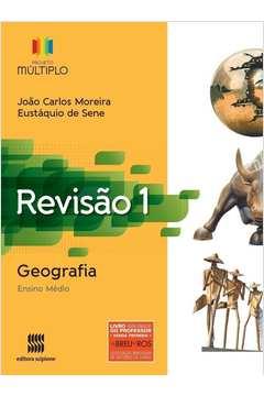 Geografia - Projeto Múltiplo - Ensino Médio