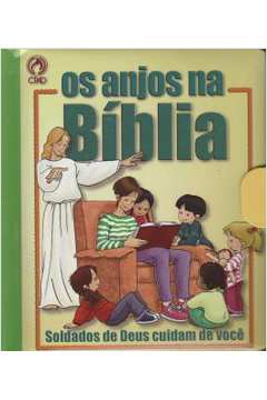 Anjos na Biblia Os