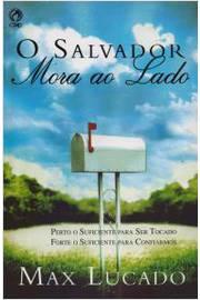 SALVADOR MORA AO LADO, O