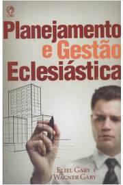 Planejamento e Gestao Eclesiastica