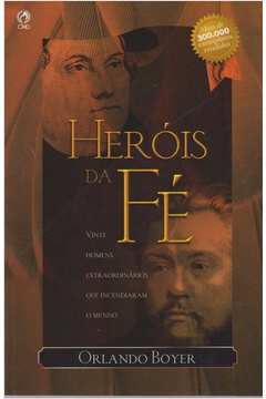 HEROIS DA FE (2784)