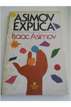 Asimov Explica