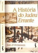 A HISTORIA DO JUDEU ERRANTE