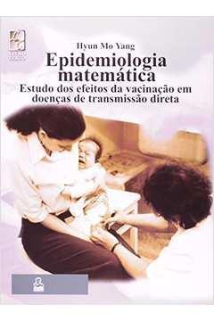 EPIDEMIOLOGIA MATEMATICA-ESTUDOS EF