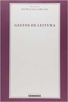 GESTOS DE LEITURA
