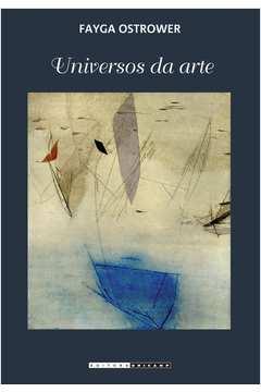 Universos da Arte 4ª Edição