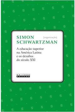 EDUCAÇÃO SUPERIOR NA AMERICA LATINA