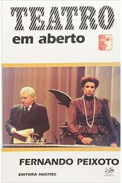 Teatro Em Aberto