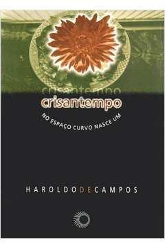 Crisantempo no Espaco Curvo Nasce Um