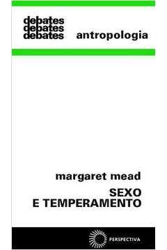Sexo e Temperamento