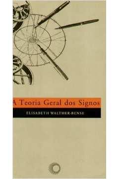 TEORIA GERAL DOS SIGNOS, A [SEM]