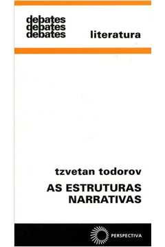 Estruturas Narrativas, As - Vol.14