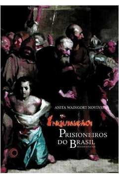 INQUISIÇÃO: PRISIONEIROS DO BRASIL [HIS]