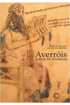 AVERROIS - A ARTE DE GOVERNAR