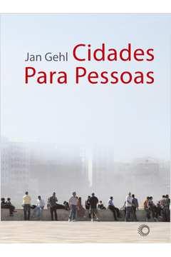 cidades para pessoas (gehl/perspectiva)
