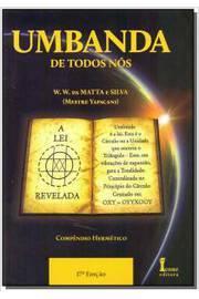 UMBANDA DE TODOS NOS - 17ED/16