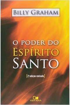 O Poder do Espirito Santo