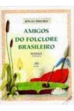 Amigos do Folclore Brasileiro