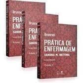 Brunner - Pratica De Enfermagem - 3 Vols