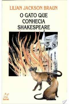 O Gato que Conhecia Shakespeare