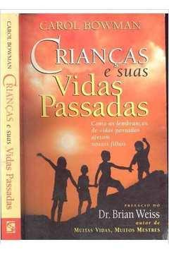 Crianças e Suas Vidas Passadas