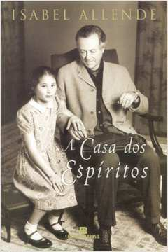A Casa dos Espíritos
