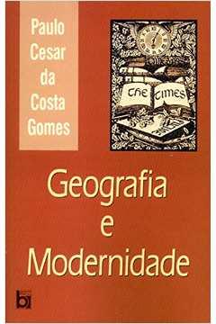 Geografia e Modernidade