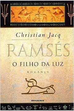 Ramsés - Vol. 1 - o Filho da Luz