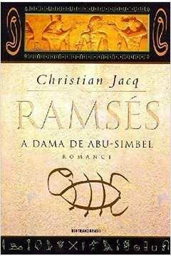 Ramsés - A Dama De Abu-Simbel