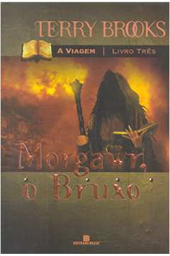 Morgawr, o Bruxo