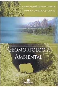 Geomorfologia Ambiental