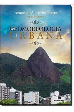 GEOMORFOLOGIA URBANA