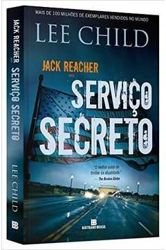Jack Reacher Em Serviço Secreto 3788n