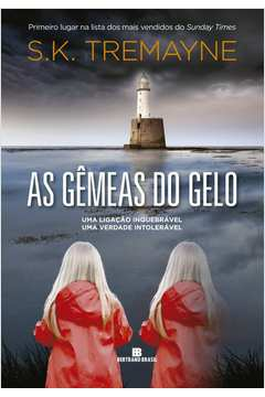 As Gêmeas Do Gelo