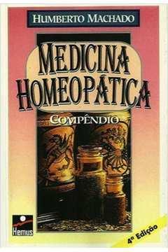 Medicina Homeopatica: Compêndio