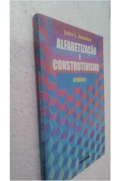 Alfabetização e Construtivismo