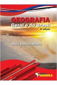 Geografia Geral e do Brasil - Ensino Medio Parte II